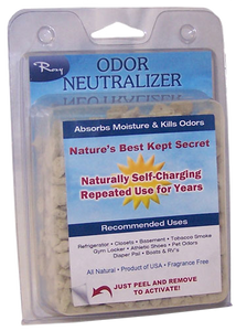 Roxy Odor Neutralizer
