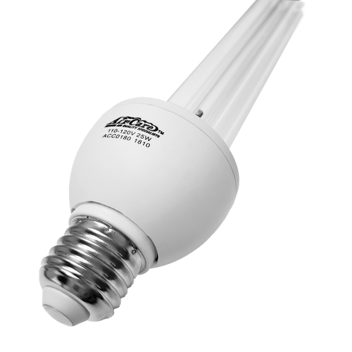 Replacement Bulb for UVC Max 25
