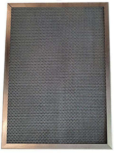 SILVER - The Economical Washable, Permanent, Electrostatic A/C Furnace Filter