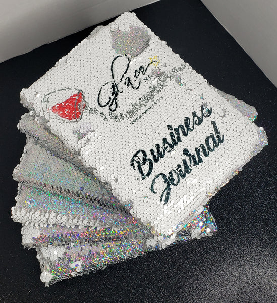 Blingy Glitter Business Journal
