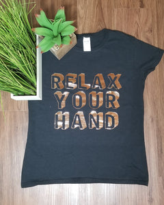 Relax Your Hand
