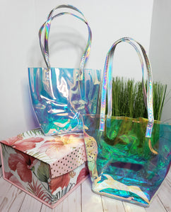Unicorn Iridescent Shoulder Bag