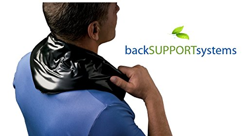 "Back Support Systems Cold Ice Pack Wrap (13"" x 18""): Health & Personal Care"