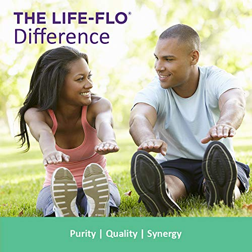 Life-flo MSM Plus Body Cream | Soothing Formula for Joints, Muscles and Dry Skin | With Patented OptiMSM | 5oz: Health & Personal Care