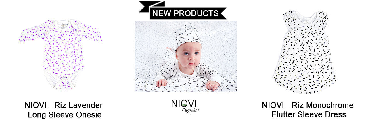 NIOVI Collections