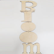Bloom Hanging Letters
