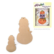 Halloween Sweeties Ornament
