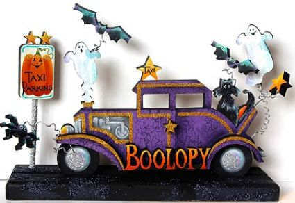 Boology Taxi