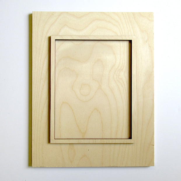 Framed Board