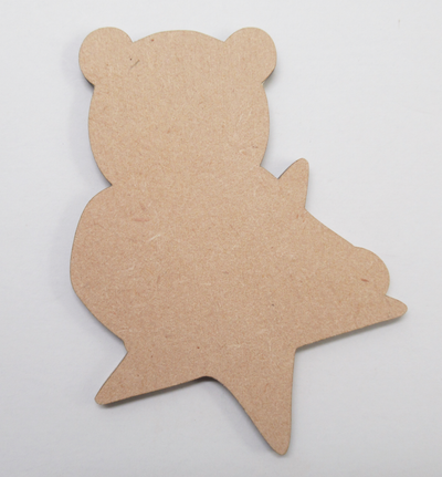 Teddy Pin