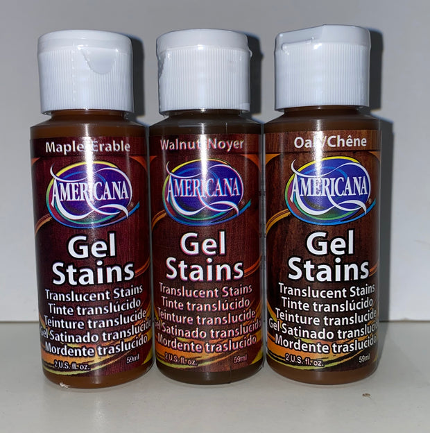 Americana Gel Stains
