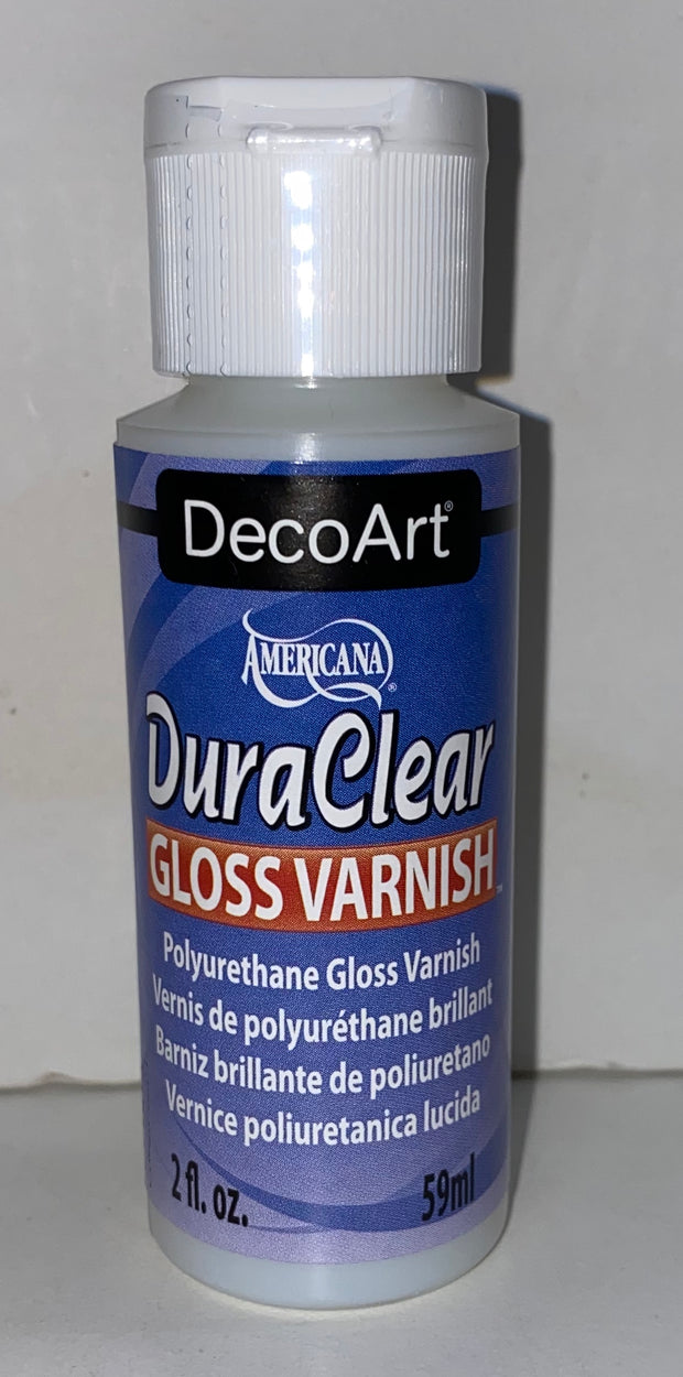 Americana Gloss Varnish