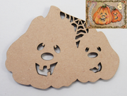 O' Great pumpkin Pin