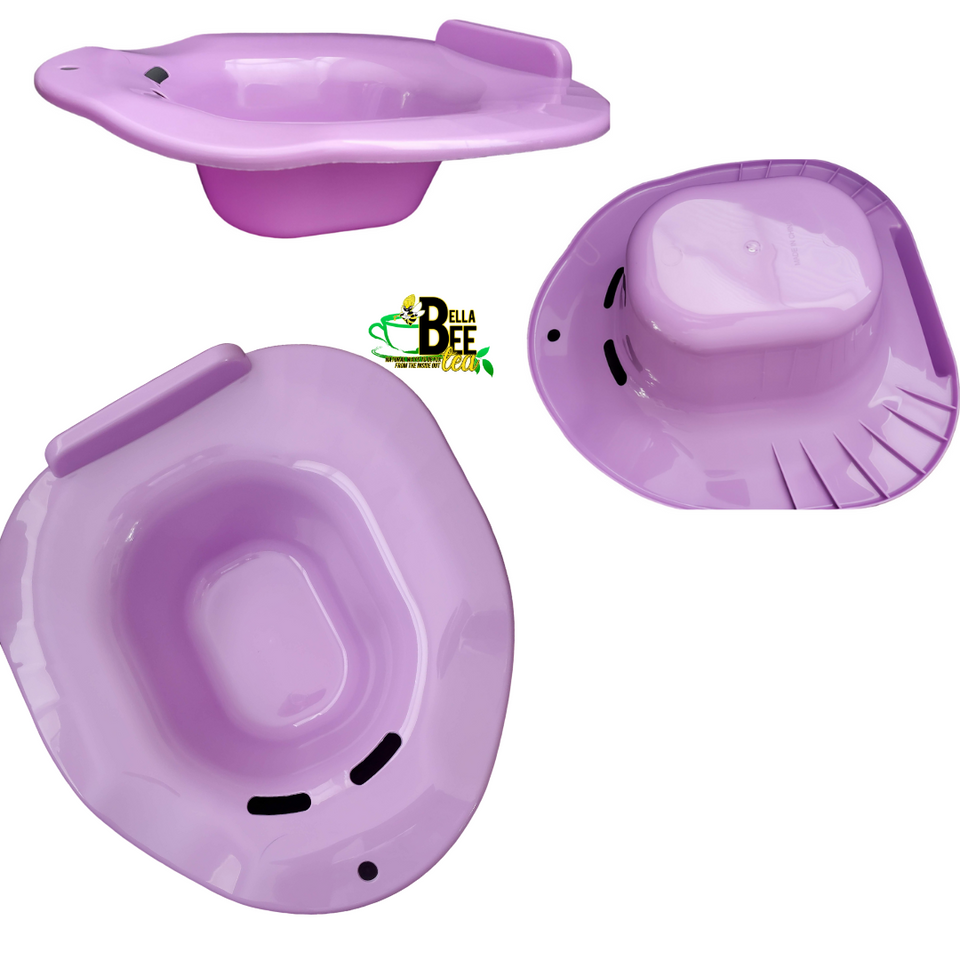 YONI BOWL (PURPLE)