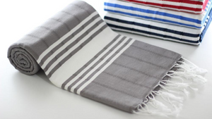 Caring for Your Turkish Towel