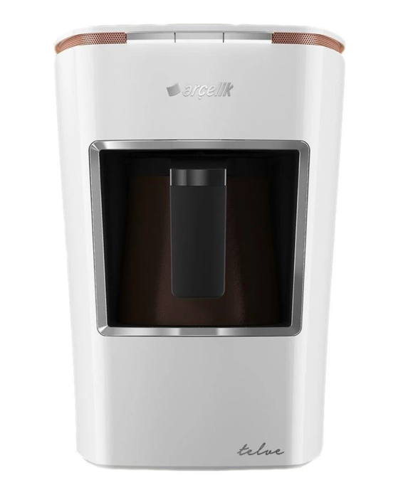 Arcelik K3400 Automatic Turkish Coffee Machine