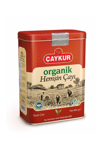 CAYKUR Turkish Tea | Organik Hemsin Tea Turkish Coffee Bazaar