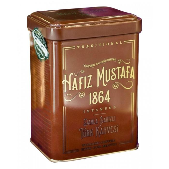 Hafız Mustafa Turkish Coffee | Mastic Coffee Turkish Coffee Bazaar