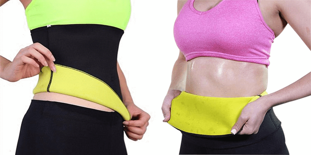Slimming Waist Shaper