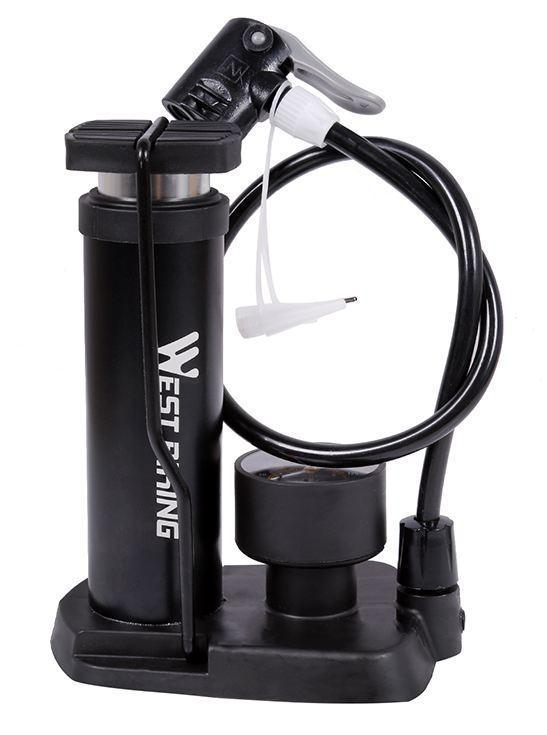 Ultra-light Portable Bike Pump