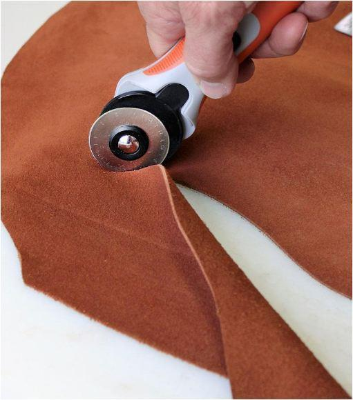 45mm Leather & Rotary Cutter