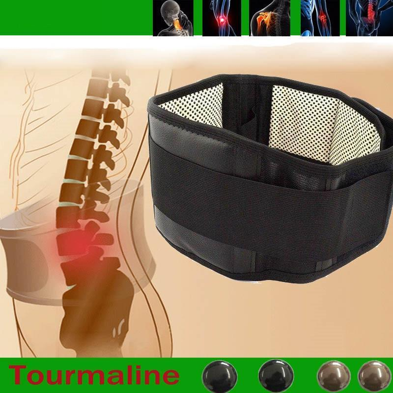 Tourmaline Magnetic Self-Healing Therapy Belt