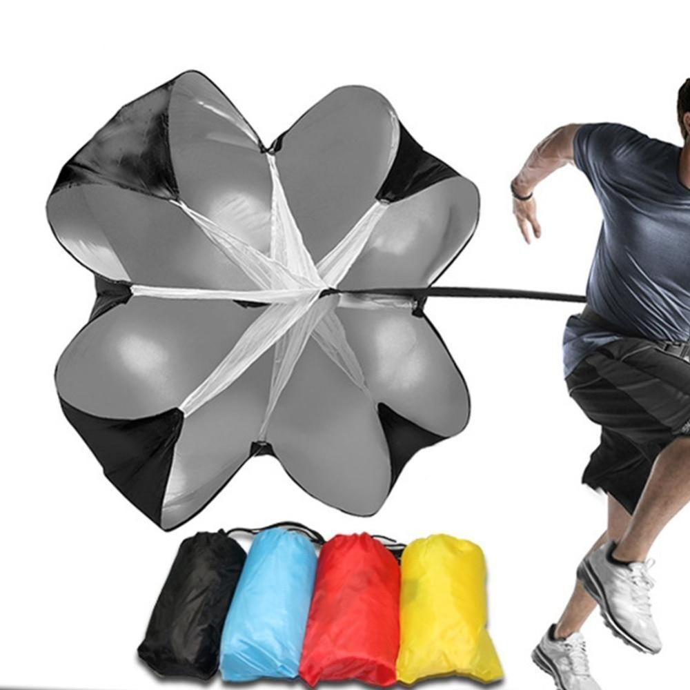 Strength And Resistance Training Parachute