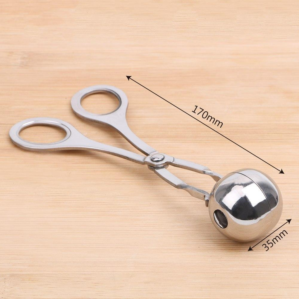 Stainless Steel Meat Ball Maker