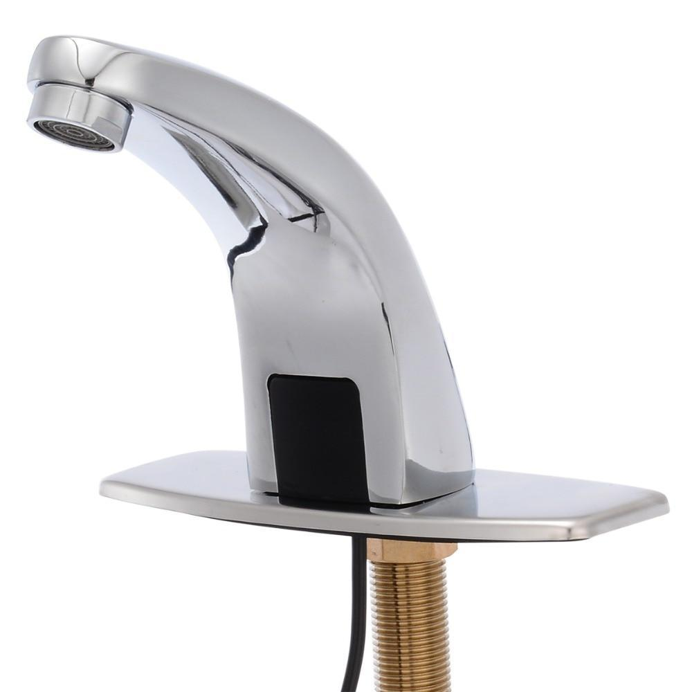 Automatic Sensor Kitchen Tap