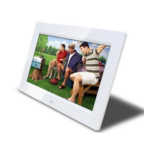 10.2-inch LCD Digital Photo Frame