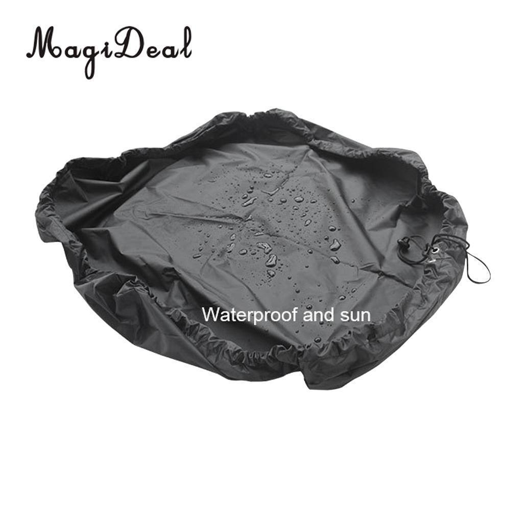 Sand/Mud Proof Wet-suit Changing Bag