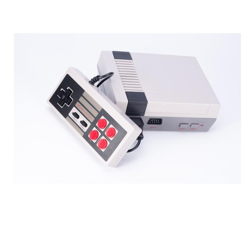 Mini Handheld Video Game Console