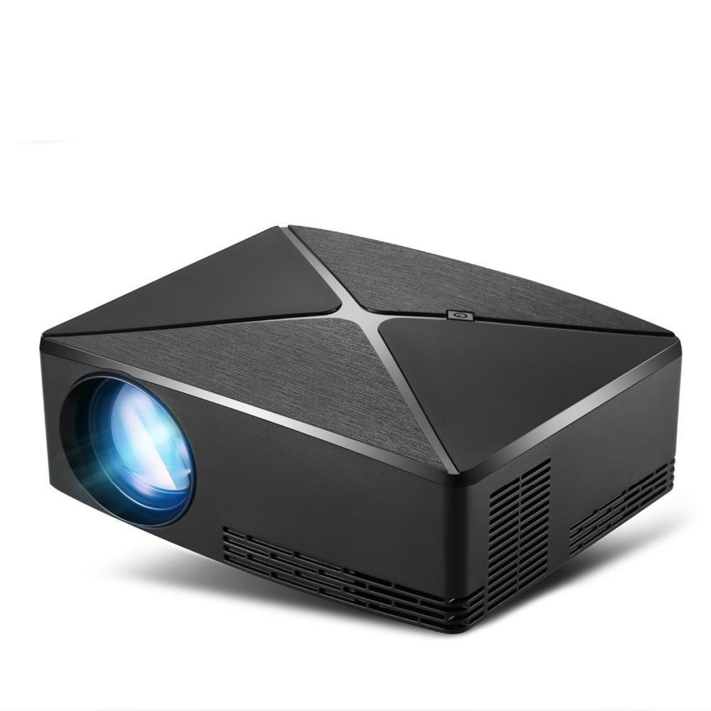 LED HD WiFi Projector