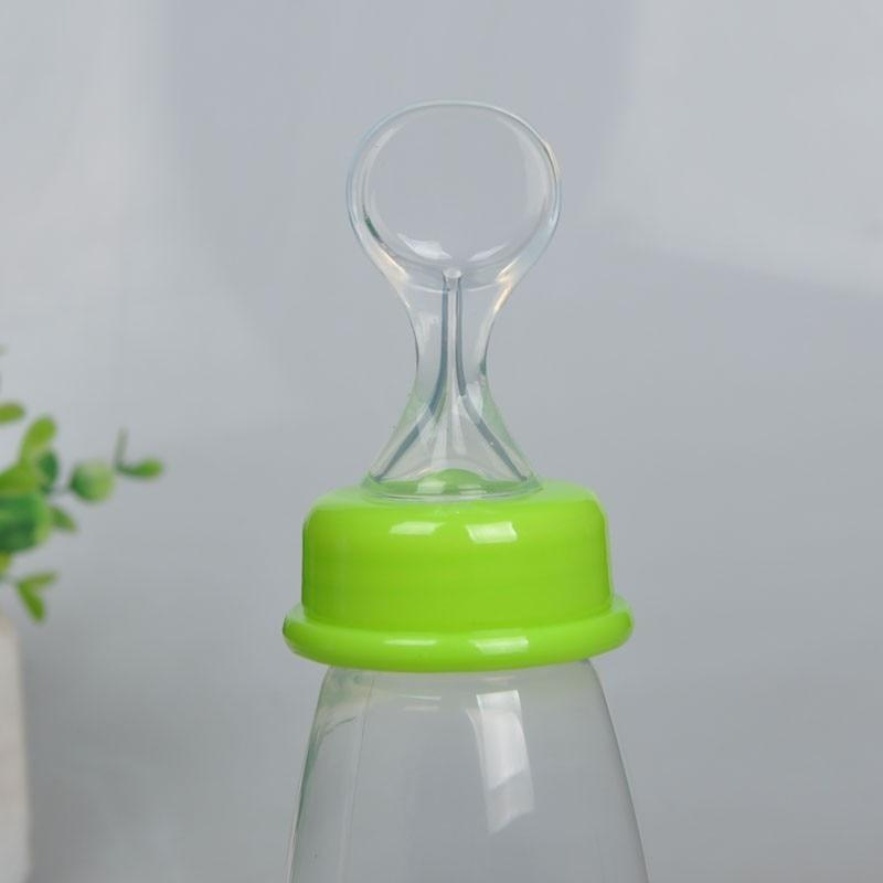 Baby Bottle Spoon