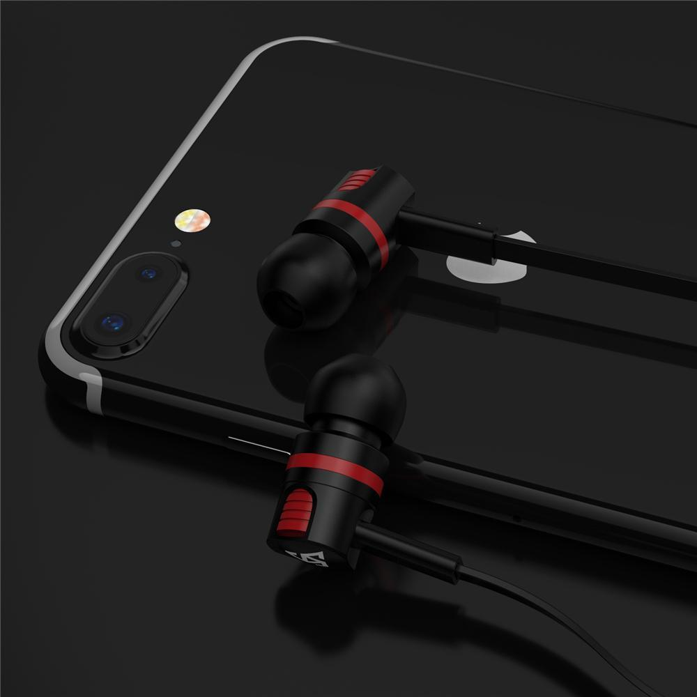 Original Noise Isolating Earphones Headset