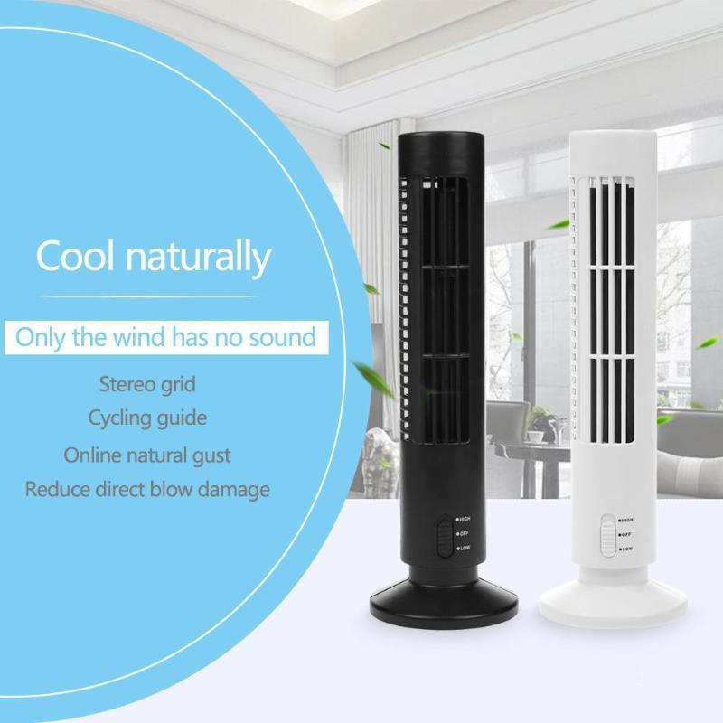 Portable Air Cooler With USB