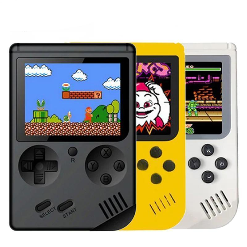 Retro FC Mini Handheld Game Console