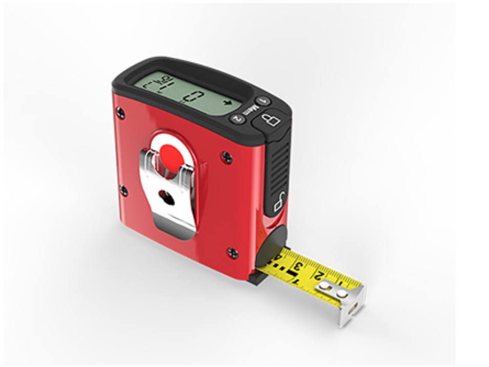 See more eTape16: Digital Tape Measure