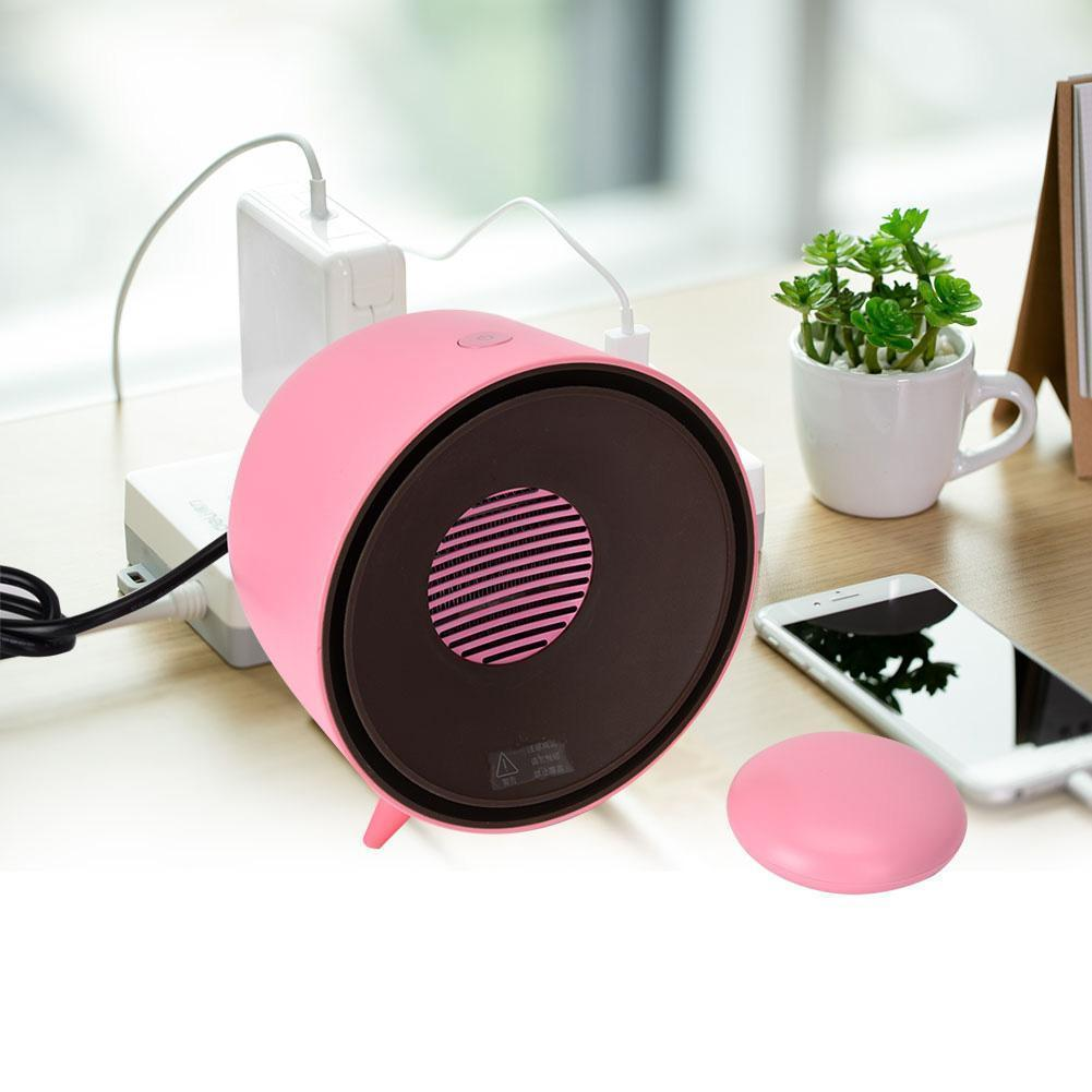 Mini Air Space Heater & Hand Warmer