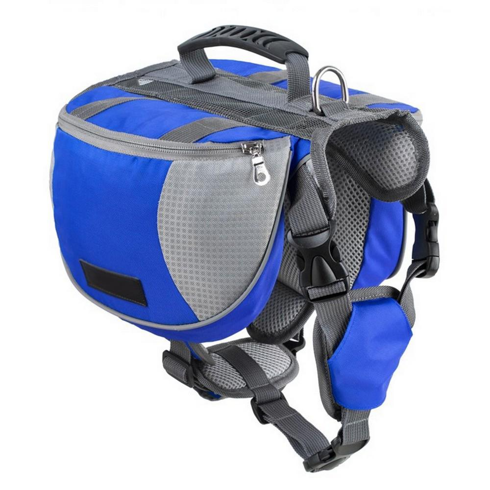 Outdoor Dog Backpack
