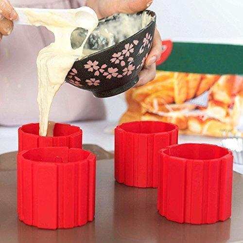DIY Cake Baking Shaper