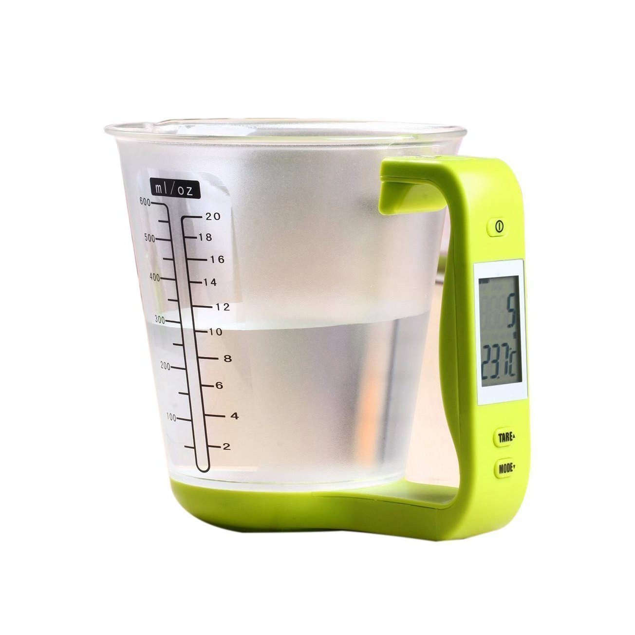 Smart Measuring Cup