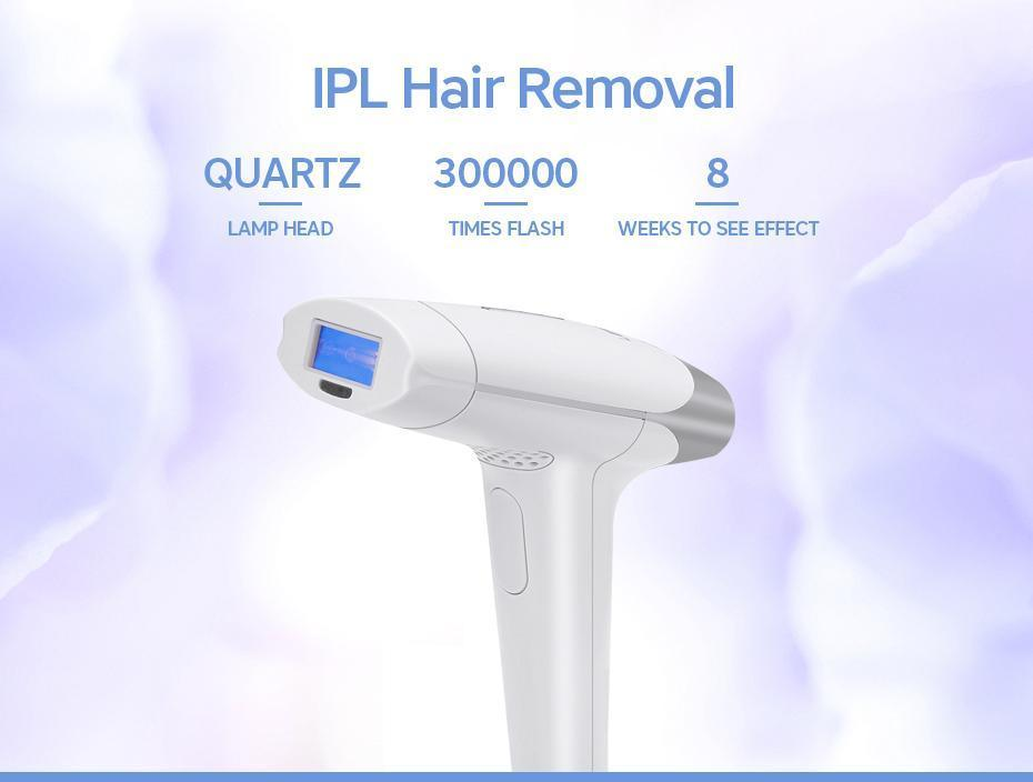 Laser Hair Removal Machine