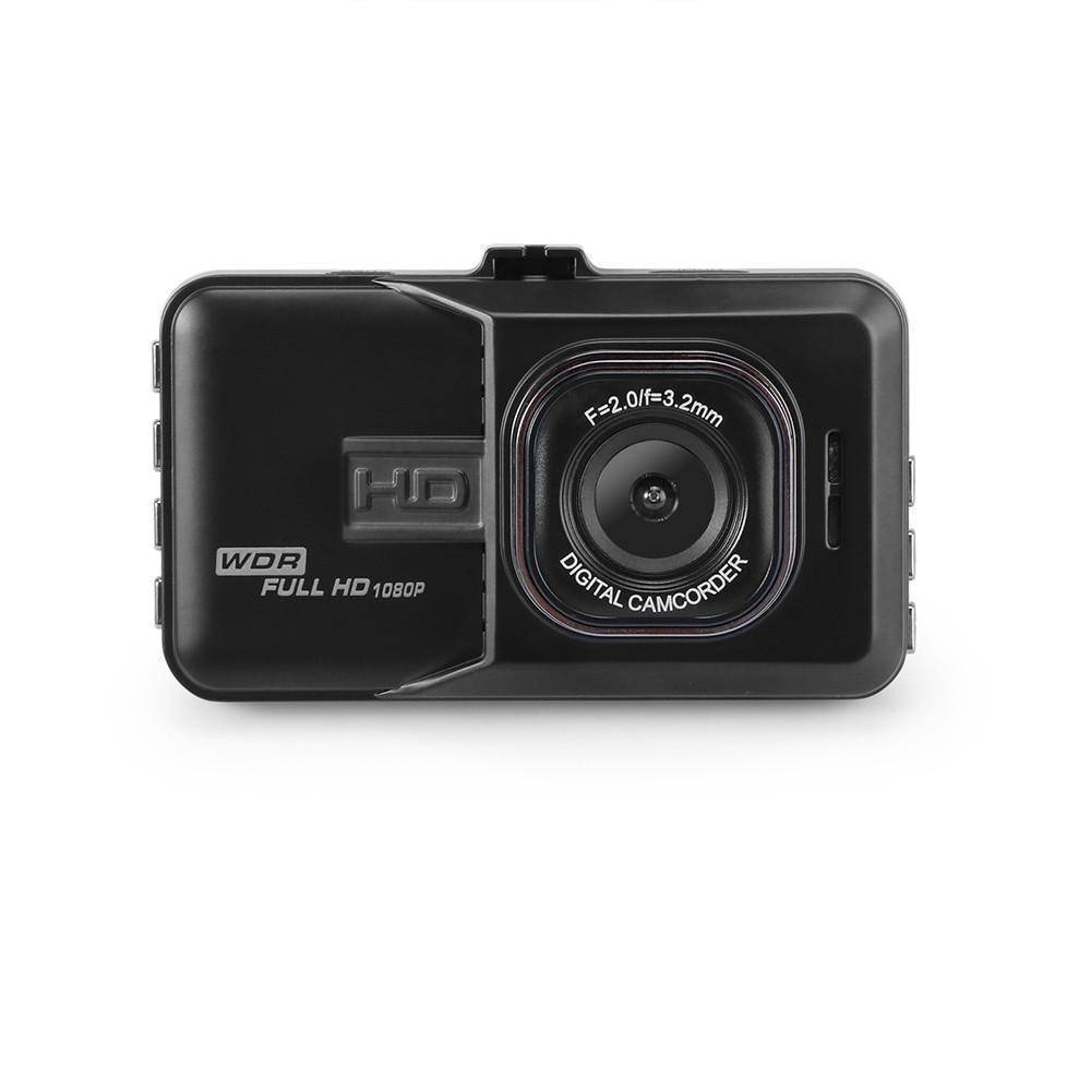 1080P Mini 3 inch Car DVR Camera 360 Rotation DashCam DVR Video Recorder Support Motion Detection/G-sensor