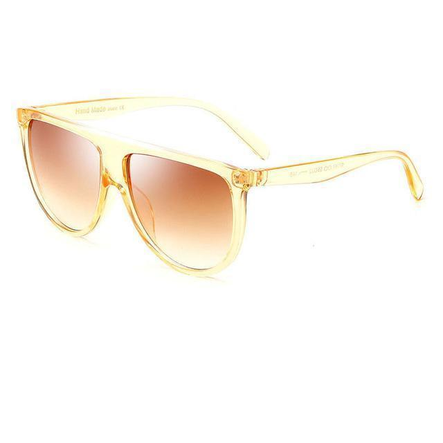MOLNIYA Oversized Square Sunglasses