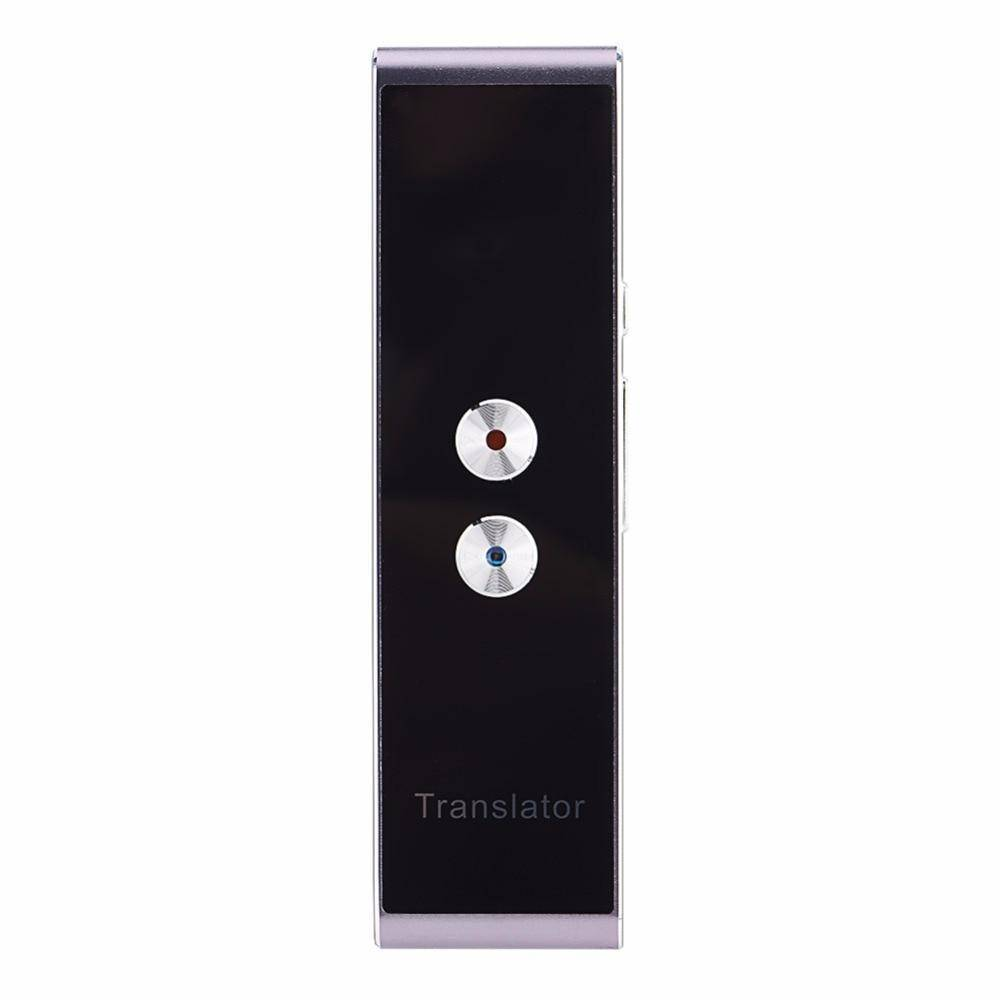 Portable Smart Voice Translator - Two-Way Real Time Multi-Language Translation