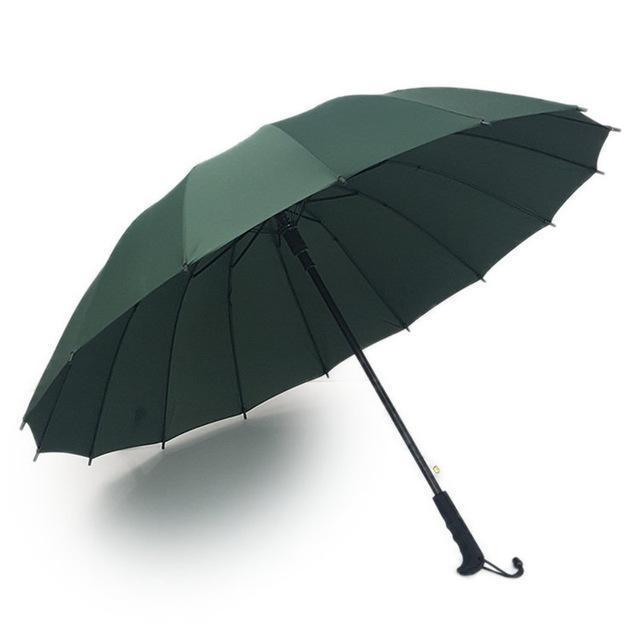 Wind Resistant Automatic Parasol Umbrella