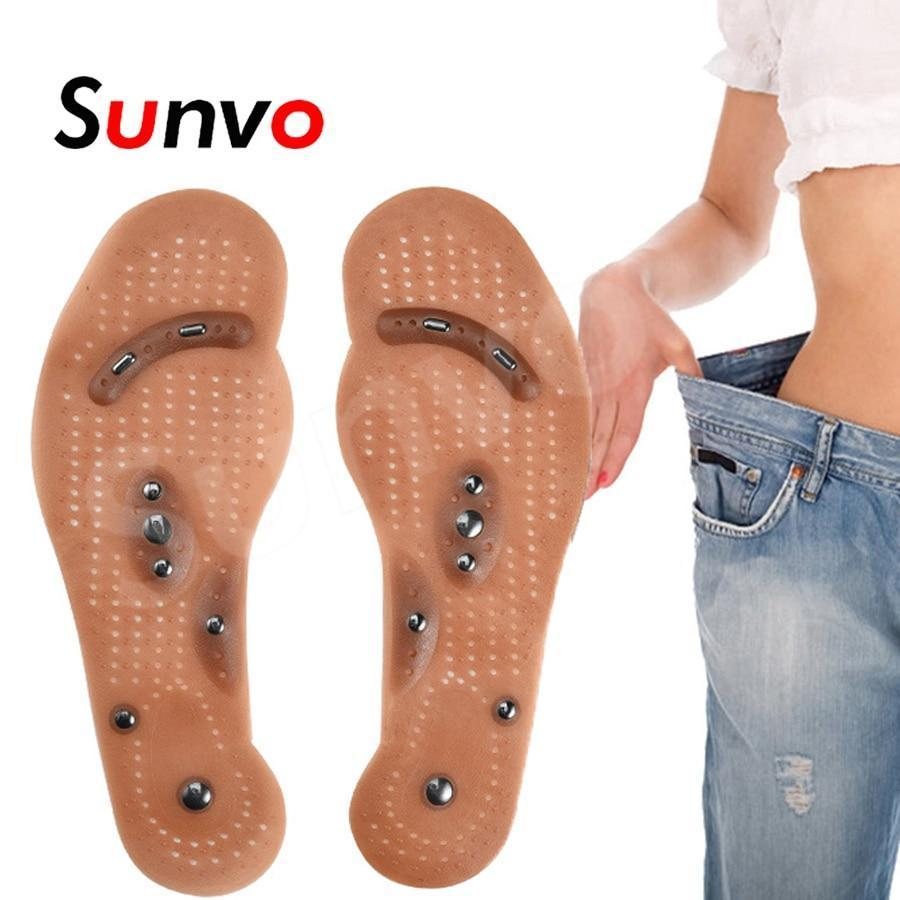 Magnetic Massage Insoles