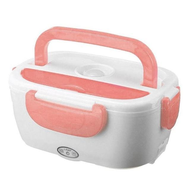 Portable Electric Lunch Box Heater