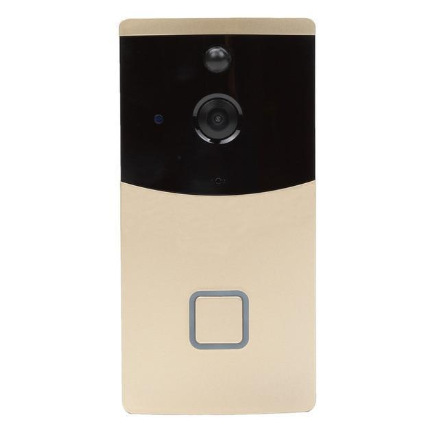 WiFi Home Security Doorbell Camera